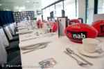 NAB AFL Insider Luncheon at Patersons Stadium, 22 May 2012. Photo by Julius Pang, PerthPhotography.com.