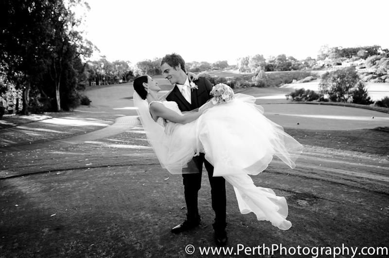 Wedding Photographer | Perth Photography