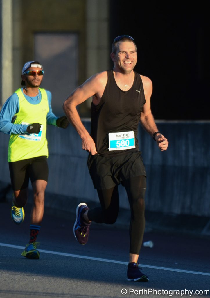 perth event photography at hbf run for a reason 2019