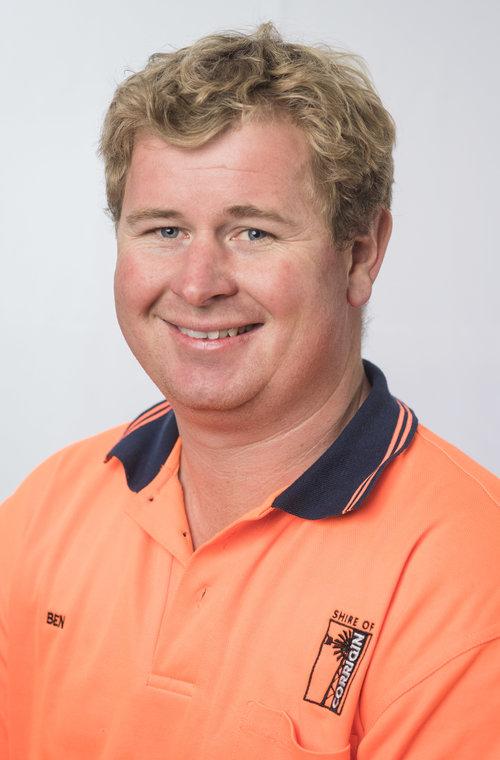 Perth Corporate Headshot Photographer