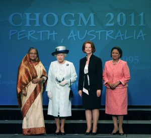 CHOGM 2011 | Perth Events Photographer