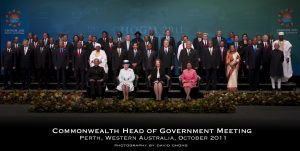 Perth Photography official photographer for chogm