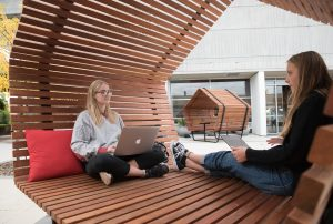 perth commercial advertising photography | Curtin University workstation