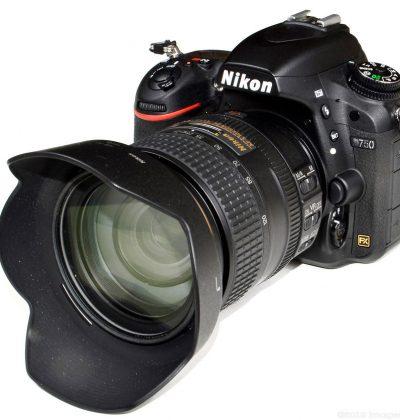 Nikon / D750